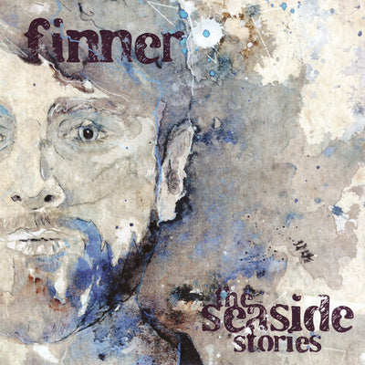 Finner - The Seaside Stories (CD)