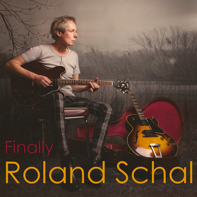 Roland Schal - Finally (CD) (5871772172441)
