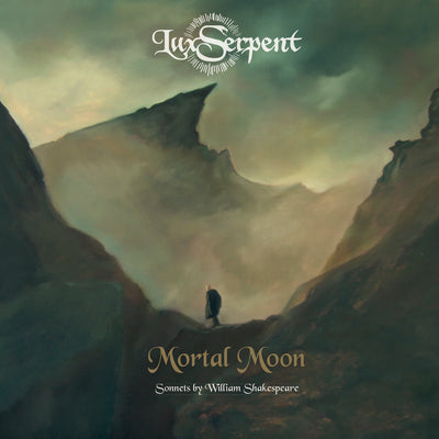 Lux Serpent - Mortal Moon (CD)