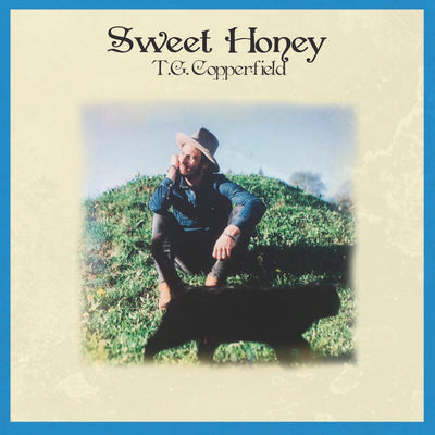 T.G. Copperfield - Sweet Honey (CD) (5871783280793)