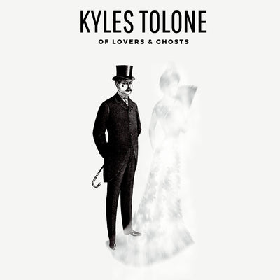 Kyles Tolone - Of Lovers & Ghosts (CD)