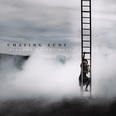 Pigeons on the Gate - Chasing Suns (CD) (5871784755353)