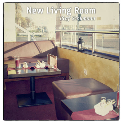 Olaf Sickmann - New Living Room (CD)