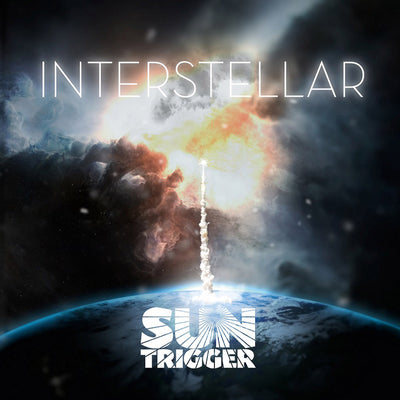 Suntrigger - Interstellar (CD)