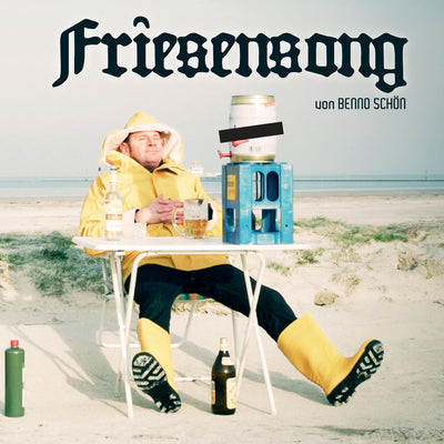 Benno Schön - Friesensong (Maxi Single CD)