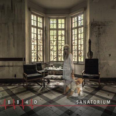 BB4D - Sanatorium (CD)