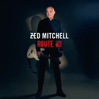 Zed Mitchell - Route 69 (CD)