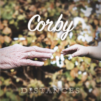 Corby - Distances (CD)