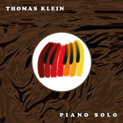 Thomas Klein - Piano Solo (CD) (5871826141337)