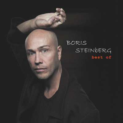 Boris Steinberg - Best Of (CD)