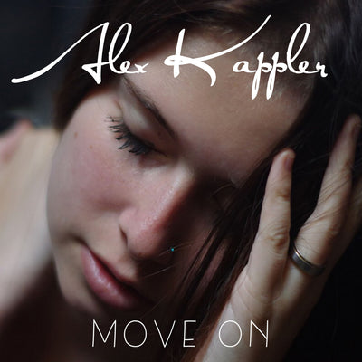 Alex Kappler - Move On (CD)