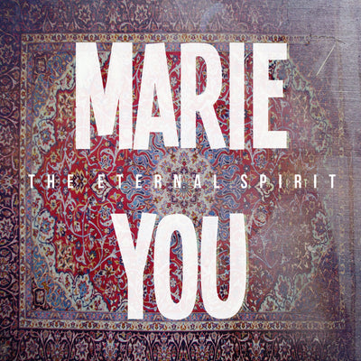 The Eternal Spirit - Marie/You (CD)