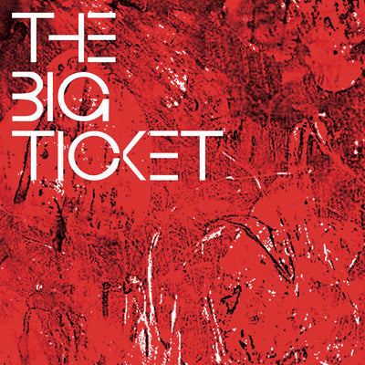 Olivier Holland - The Big Ticket (CD)
