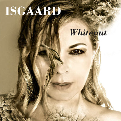 Isgaard - Whiteout (CD)
