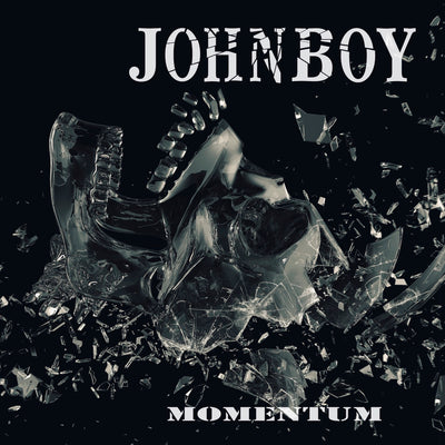 Johnboy - Momentum (CD)