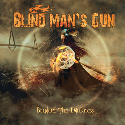 Blind Man's Gun - Beyond The Darkness (CD)