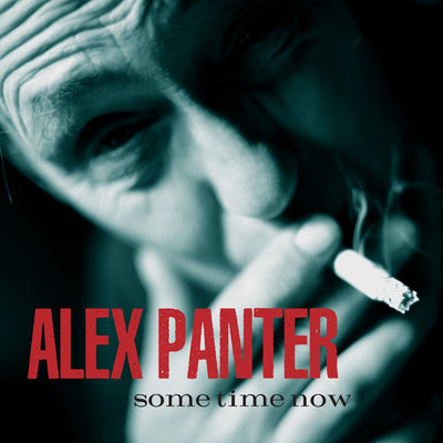 Alex Panter - Some Time Now (CD)