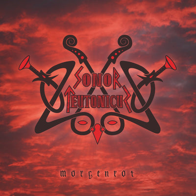 Sonor Teutonicus - Morgenrot (CD)