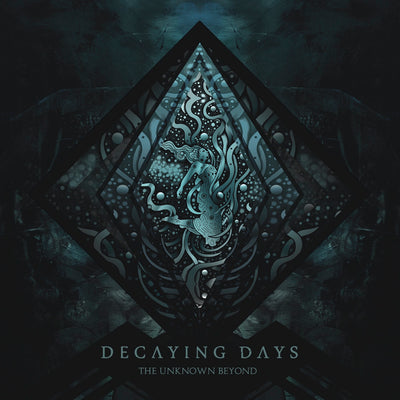 Decaying Days - The Unknown Beyond (CD)