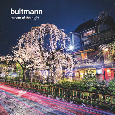 Bultmann - Stream Of The Night (CD)
