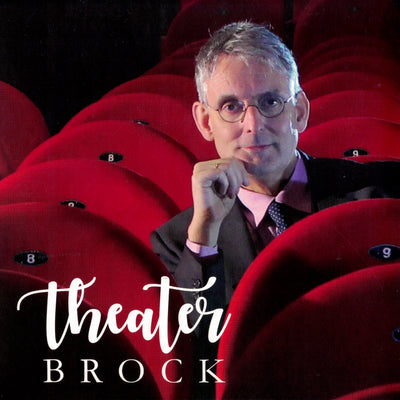 Brock - Theater (CD)