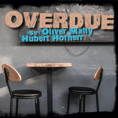 """Sir"" Oliver Mally, Hubert Hofherr - Overdue (12"" Vinyl-Album) (5871809626265)"