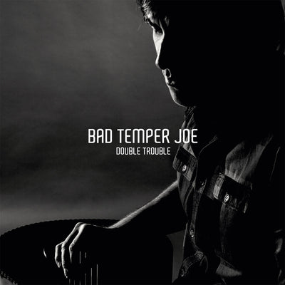 Bad Temper Joe - Double Trouble (CD)