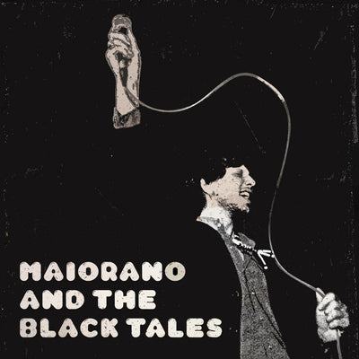 "Alex Majorano And The Black Tales - Decontrol (7"" Vinyl-Single)"