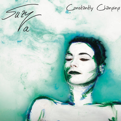 Suzy Va - Constantly Changing (CD) (5871793373337)