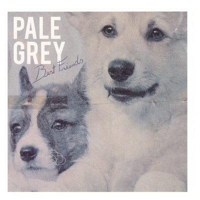 Pale Grey - Best Friends (CD)
