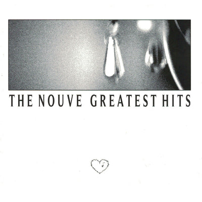 The Nouve - Greatest Hits (CD)