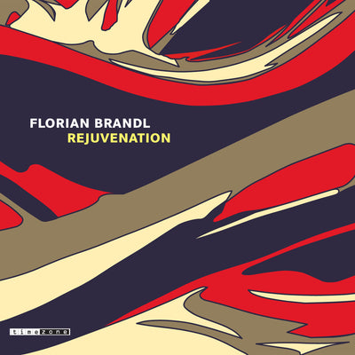 Florian Brandl - Rejuvenation (CD)