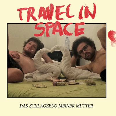 Travel In Space - Das Schlagzeug meiner Mutter (CD)