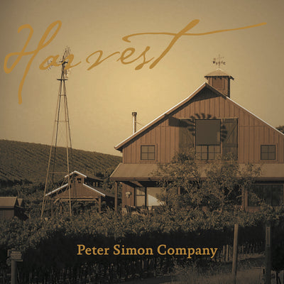 Peter Simon Company - Harvest (CD)