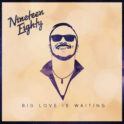 Nineteen Eighty - Big Love Is Waiting (CD) (5871784296601)