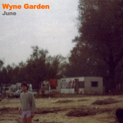 Wyne Garden - June (CD)