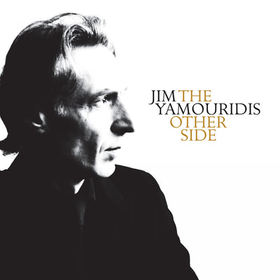 Jim Yamouridis - The Other Side (CD)