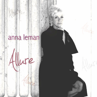 Anna Leman - Allure (CD)