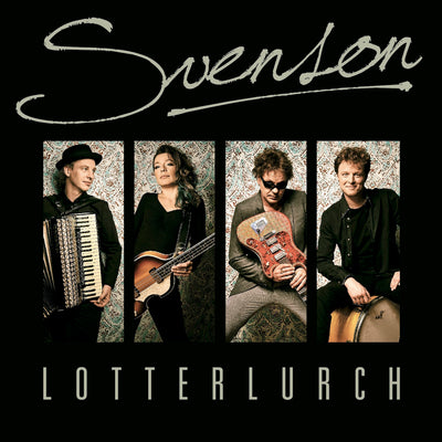 Svenson - Lotterlurch (CD) (5871796387993)