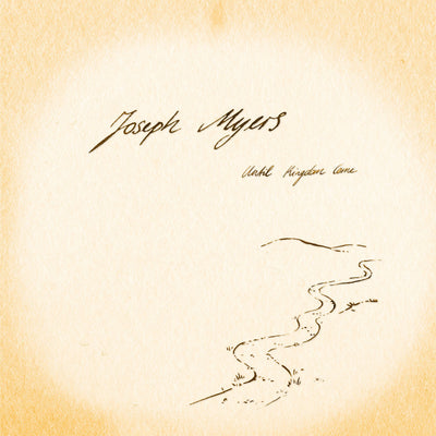 Joseph Myers - Until Kingdom Come (Single) (CD)