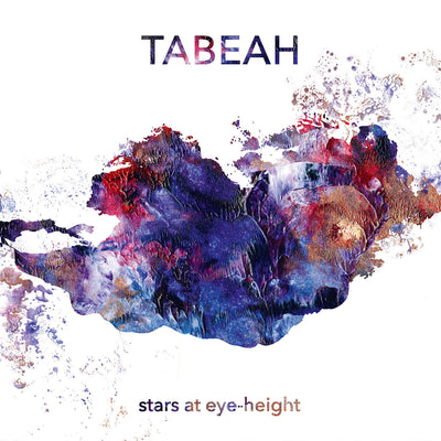 Tabeah - Stars At Eye-Height (CD)