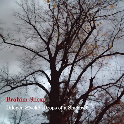 Brahim Shexo - Dilopên Sîyekê (Drops Of A Shadow) (CD) (5871736193177)