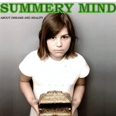 Summery Mind - About Dreams And Reality (CD)
