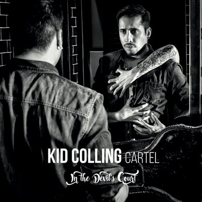 Kid Colling - In The Devil's Court (CD) (5871787638937)