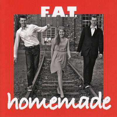 F.A.T. - Homemade (CD)