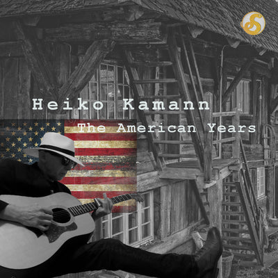 Heiko Kamann - The American Years (CD)