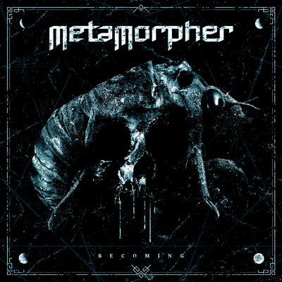 Metamorpher - Becoming (CD)