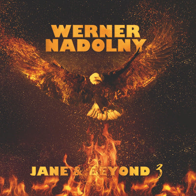Werner Nadolny - jane & beyond 3  (CD)