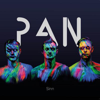 PAN - Sinn (CD)
