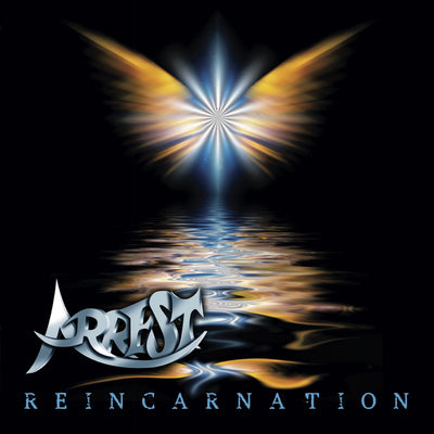 Arrest - Reincarnation (CD)